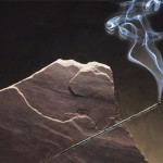 Frankincense & Myrrh with Sacred Sage